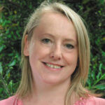 Glasgow School of Shiatsu graduate Morag Findlay