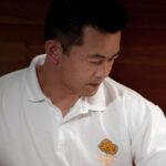 Shiatsu Graduate John Yip